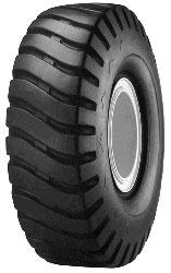 ELV-3A Tires
